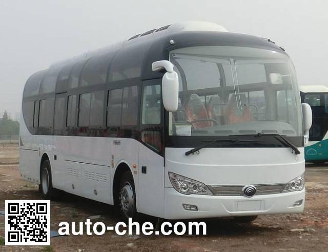 宇通牌ZK6101HNG2城市客车
