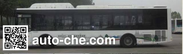 Yutong ZK6105CHEVNG3 hybrid city bus