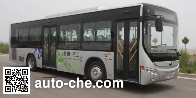 Yutong ZK6105CHEVPG4 hybrid city bus