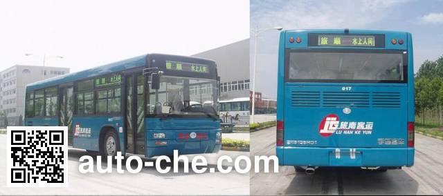 宇通牌ZK6105HG1城市客车