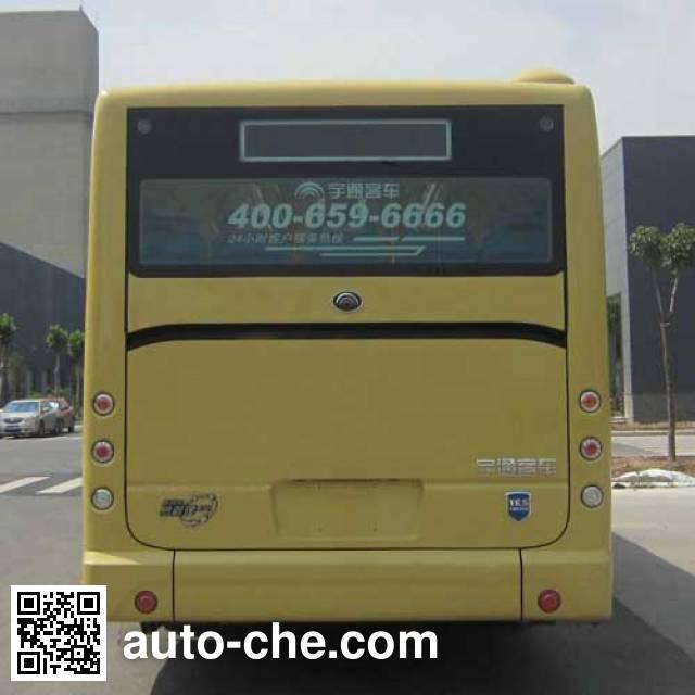 宇通牌ZK6105HG2城市客车
