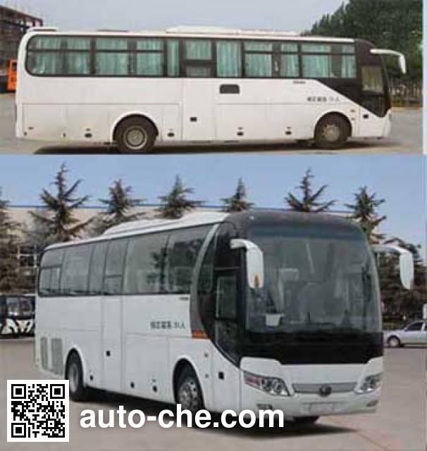 宇通牌ZK6107HB1A客车