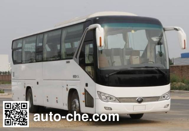 Yutong ZK6107HJ bus