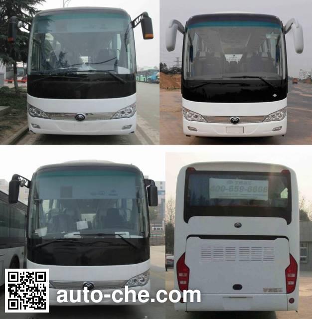 Yutong ZK6107HN1Y bus