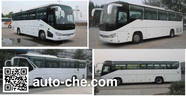 Yutong ZK6107HTZA bus