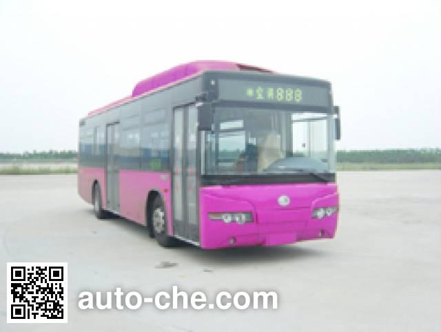 宇通牌ZK6108HGJ城市客车