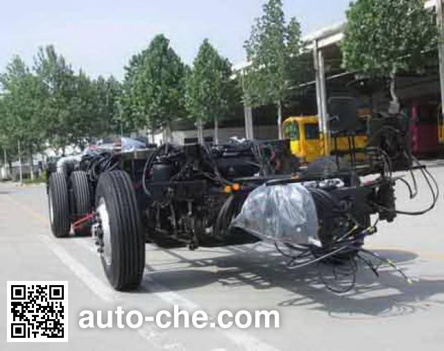 Yutong ZK6109CRJ bus chassis