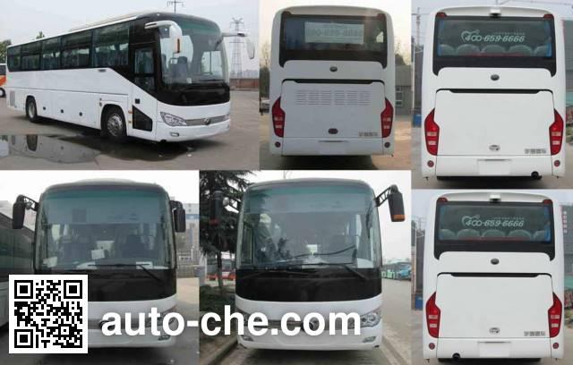 Yutong ZK6109HJ автобус