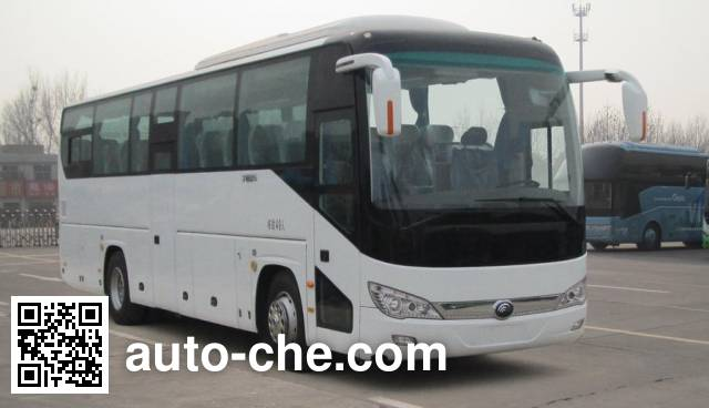 Yutong ZK6109HJ5Y bus