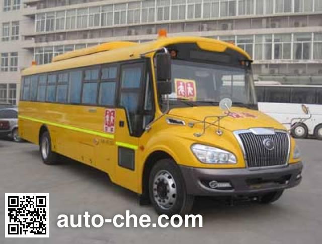 Yutong ZK6109NX2 primary school bus