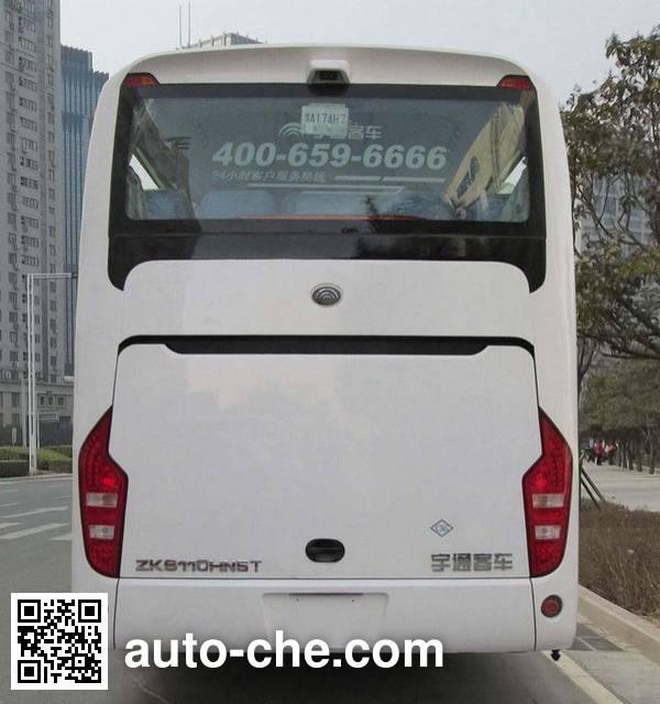 Yutong ZK6110HN5T bus