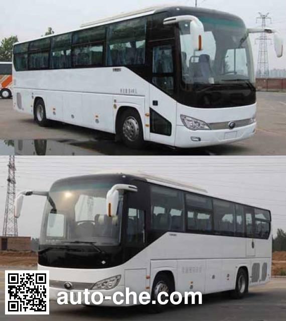 Yutong ZK6110HNQ5Y bus