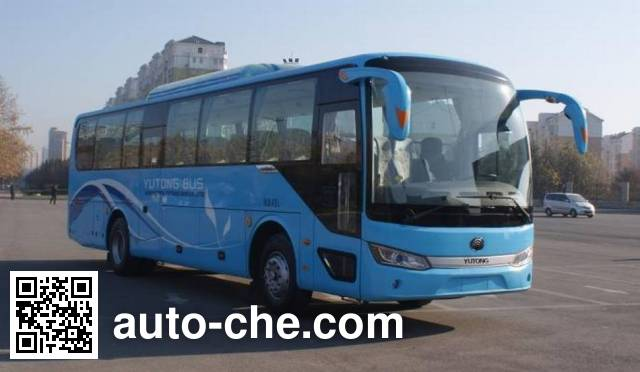 Yutong ZK6115BEV2 electric bus