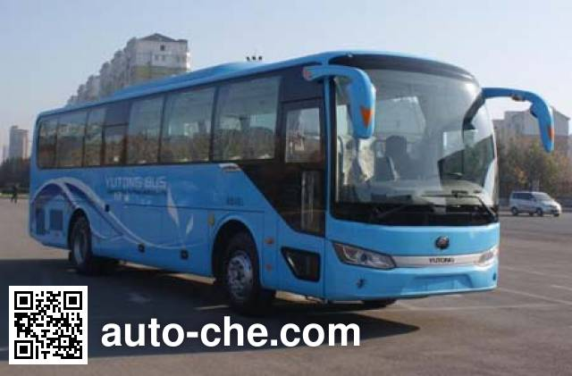 Yutong ZK6115HT1Z bus