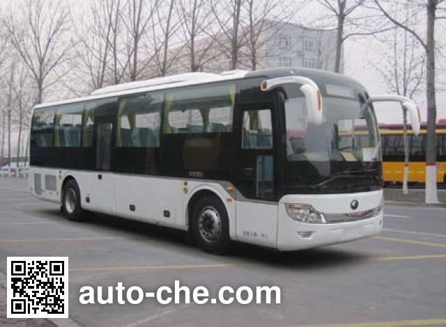 Yutong ZK6116HA1Y bus
