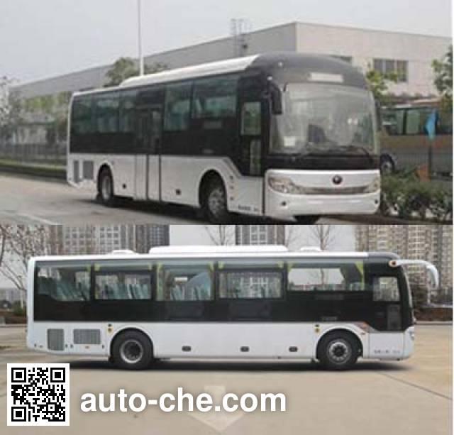 Yutong ZK6116HA1Z bus