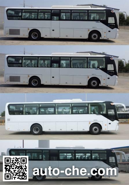 宇通牌ZK6116HFZ客车