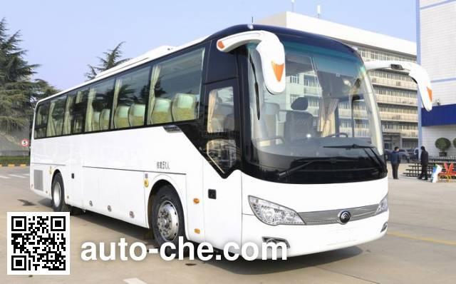Yutong ZK6116HFY bus