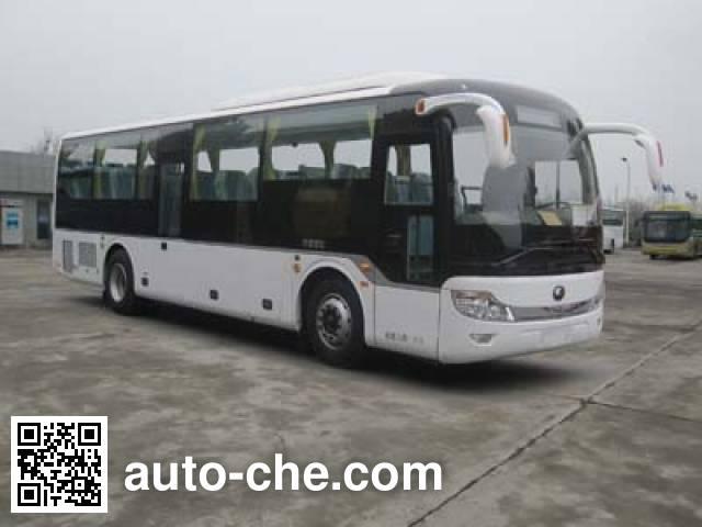 宇通牌ZK6116HNA3Z客车