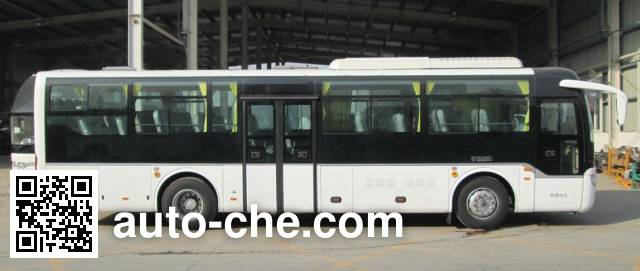 Yutong ZK6116HNA5Y bus