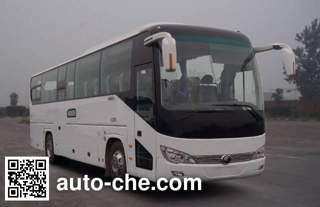 Yutong ZK6117H5QE bus