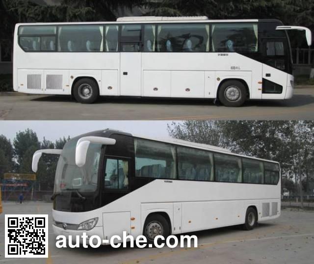 宇通牌ZK6117HQ2Y客车