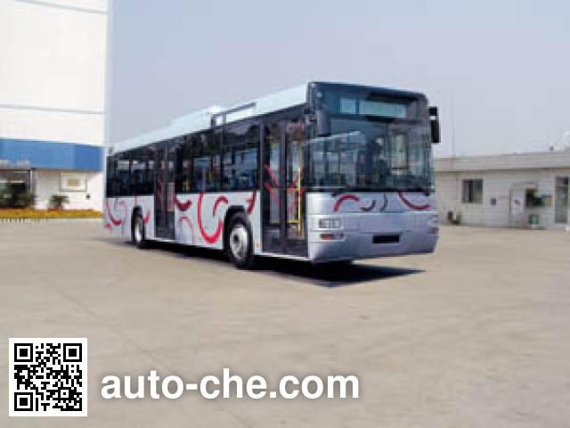 宇通牌ZK6118HGA城市客车