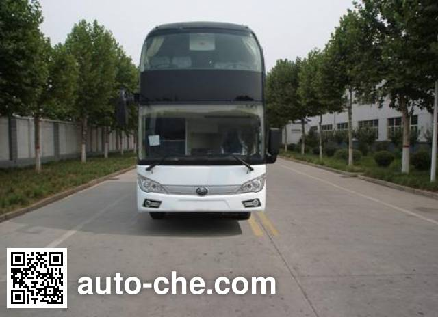 Yutong ZK6118HNQY8Z bus