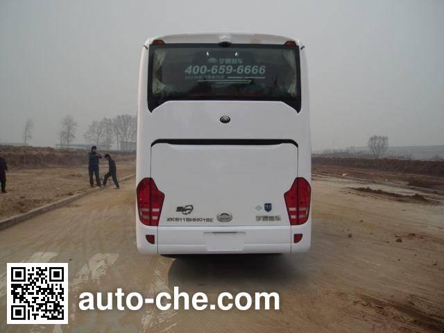 Yutong ZK6118HNQY8E bus