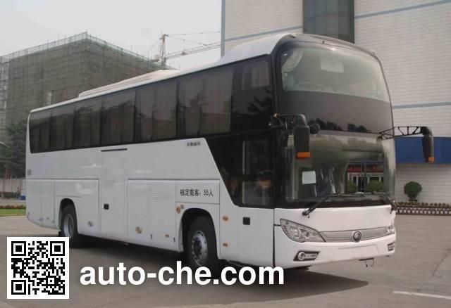 宇通牌ZK6118HNQY8Y客车