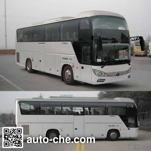 Yutong ZK6118HY1Z bus