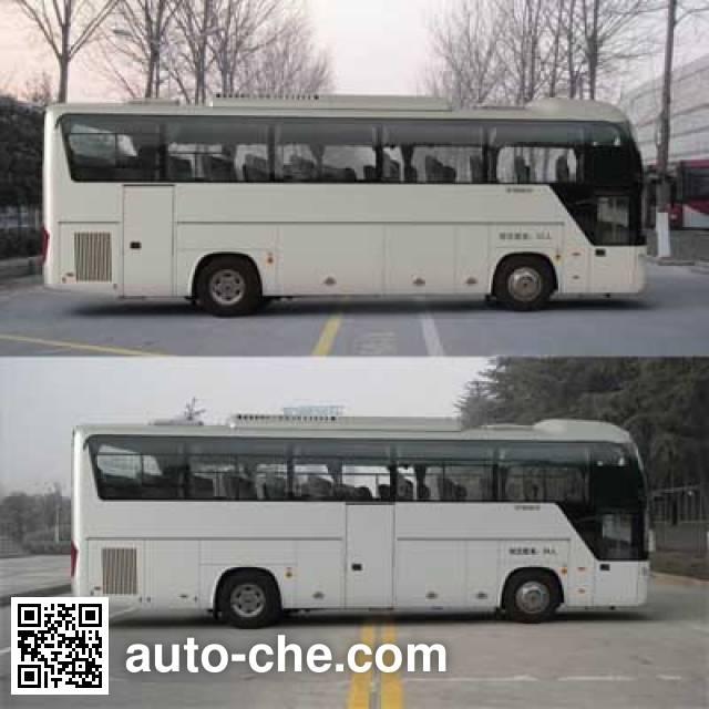 宇通牌ZK6118HNY5Y客车