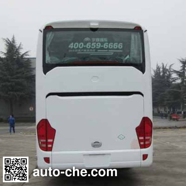 Yutong ZK6118HNY5Z bus