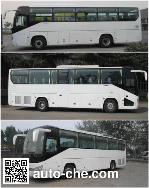 宇通牌ZK6119H2Y客车