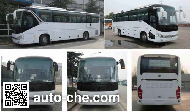 Yutong ZK6119H2Y bus