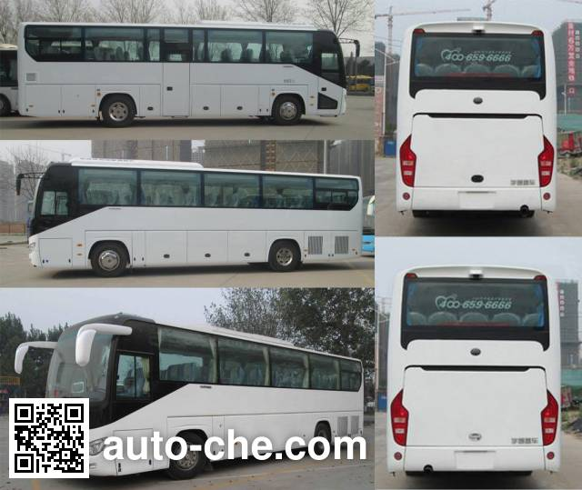Yutong ZK6119H2Z bus