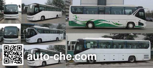 宇通牌ZK6119H5Y客车