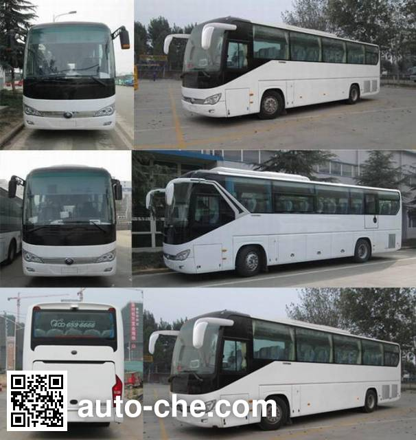 Yutong ZK6119H5Z bus