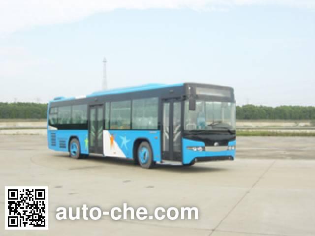 宇通牌ZK6119HG城市客车