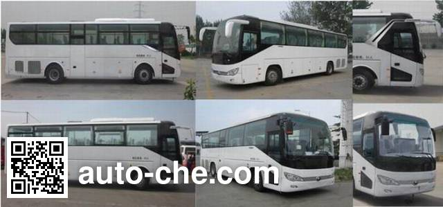Yutong ZK6119HN5Y bus