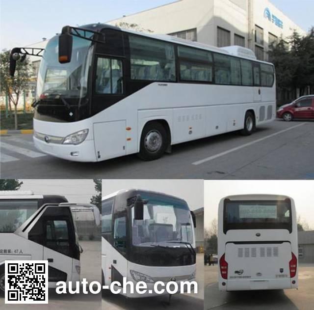 Yutong ZK6119HNQ5Y bus