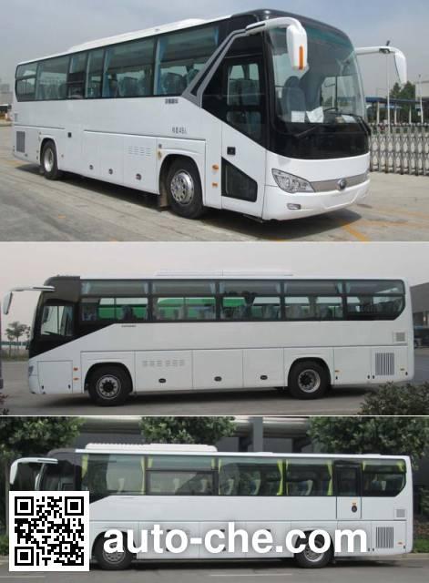 宇通牌ZK6119HNQ5Y客车