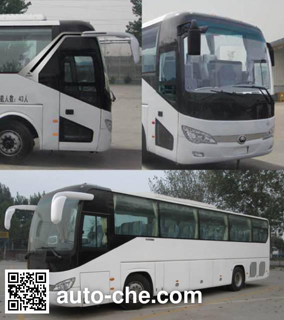 Yutong ZK6119HNQ9E bus