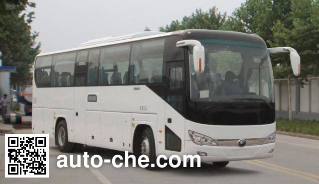 Yutong ZK6119HQ3S bus