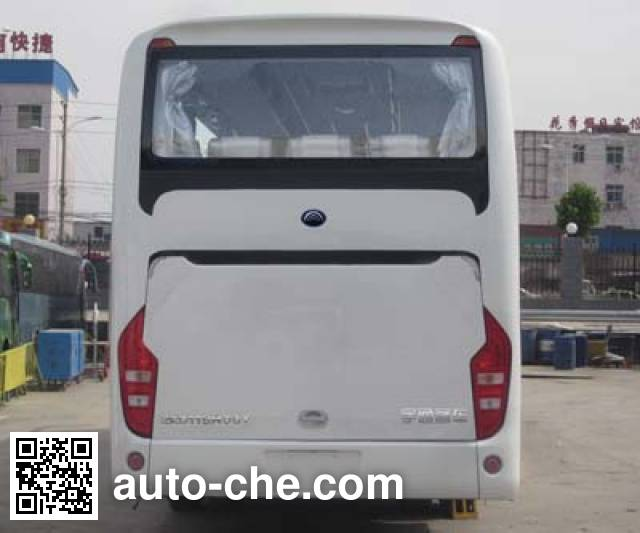 Yutong ZK6119HQ6Y bus