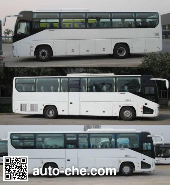 宇通牌ZK6119HQ6Z客车