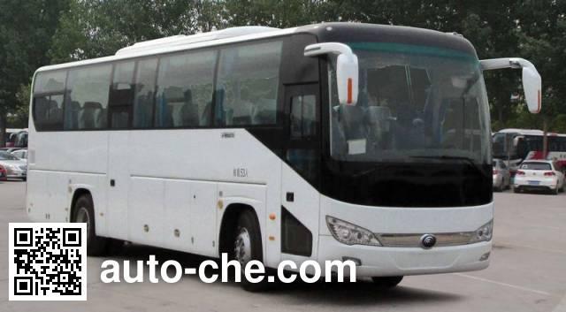Yutong ZK6119HQL5Z bus