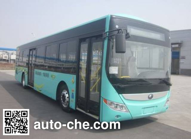 Yutong ZK6120CHEVPG22 hybrid city bus