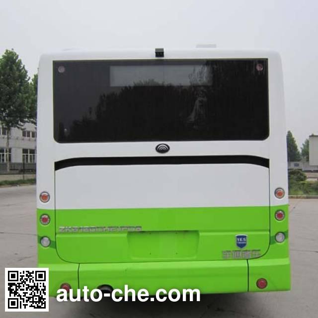 Yutong ZK6120CHEVPG3 hybrid city bus