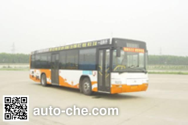 宇通牌ZK6120HG城市客车